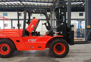 Wecan 10 Tonne Forklift 2 Stage Mast 2 Year 2000 Hour Warranty
