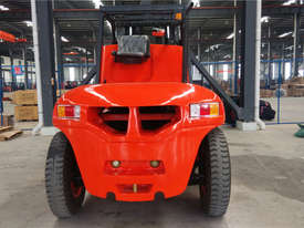 Wecan 10 Tonne Forklift 2 Stage Mast 2 Year 2000 Hour Warranty - picture3' - Click to enlarge
