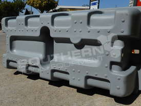 400L Diesel Fuel Tank 12V with mounting Frame TFPOLYDD - picture6' - Click to enlarge