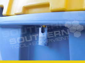 400L Diesel Fuel Tank 12V with mounting Frame TFPOLYDD - picture7' - Click to enlarge