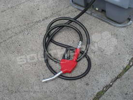 400L Diesel Fuel Tank 12V with mounting Frame TFPOLYDD - picture10' - Click to enlarge