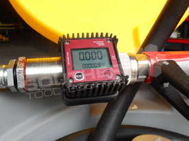 400L Diesel Fuel Tank with mounting Frame 12V pump TFPOLYDD - picture9' - Click to enlarge