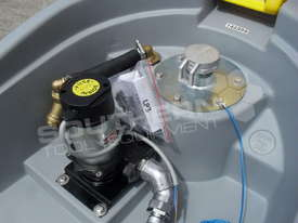 400L Diesel Fuel Tank with mounting Frame 12V pump TFPOLYDD - picture12' - Click to enlarge
