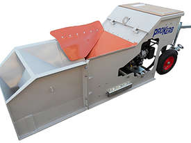 Concrete Kerb and Channel Machine - picture0' - Click to enlarge