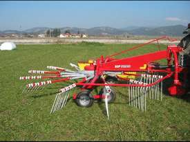 Hay Rake Swather Tines to fit models SIP, Claas Liner, Pottinger - picture0' - Click to enlarge