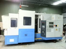 H630 CNC Machining Centre - picture0' - Click to enlarge