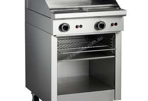 Cobra CT6 - 600mm Gas Griddle Toaster