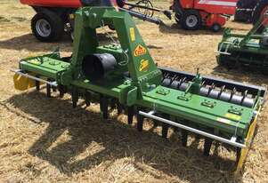 Celli ENERGY 300 Power Harrows Tillage Equip