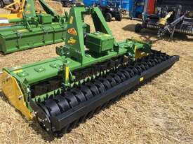 Celli ENERGY 300 Power Harrows Tillage Equip - picture2' - Click to enlarge
