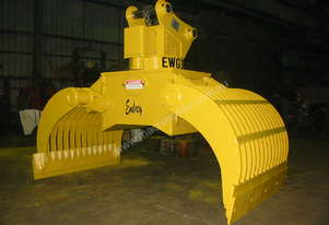 EWG  Embrey waste handling grapple