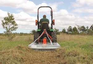 Howard Nugget Slasher Hay/Forage Equip