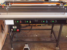 Shannon HRK-125 Plastic Bending Machine - picture10' - Click to enlarge