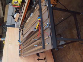 Shannon HRK-125 Plastic Bending Machine - picture11' - Click to enlarge