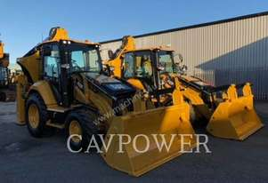 CATERPILLAR 432F2 Backhoe Loaders