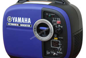 Yamaha Petrol Generators (EF2000IS)
