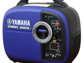 Yamaha Petrol Generators (EF2000IS) - picture0' - Click to enlarge