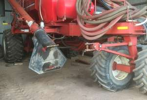 Morris 8300 Air Seeder Cart Seeding/Planting Equip