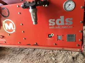 Morris 8300 Air Seeder Cart Seeding/Planting Equip - picture5' - Click to enlarge
