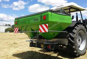 2018 UNIA MX1600 DOUBLE DISC LINKAGE SPREADER (1600L)