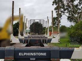 Elphinstone Logging Skel Trailer. EMUS NQ - picture2' - Click to enlarge