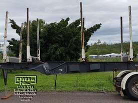 Elphinstone Logging Skel Trailer. EMUS NQ - picture3' - Click to enlarge