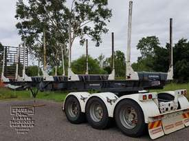 Elphinstone Logging Skel Trailer. EMUS NQ - picture7' - Click to enlarge