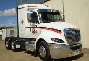 2017 International ProStar Prime Mover