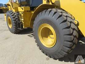LATE MODEL CATERPILLAR 950GC WHEEL LOADER - picture6' - Click to enlarge