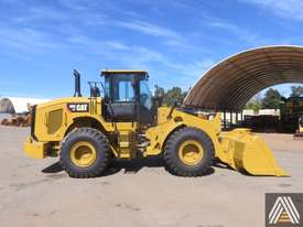 LATE MODEL CATERPILLAR 950GC WHEEL LOADER - picture15' - Click to enlarge