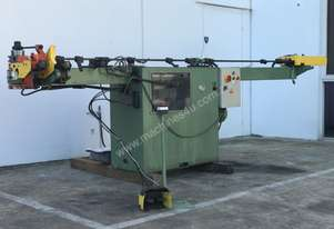 Just In - 32mm Capacity Mandrel Bender
