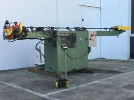 Just In - 32mm Capacity Mandrel Bender - picture0' - Click to enlarge