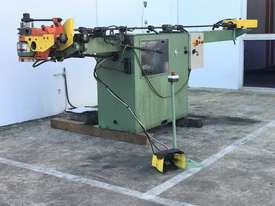 Just In - 32mm Capacity Mandrel Bender - picture1' - Click to enlarge