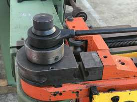 Just In - 32mm Capacity Mandrel Bender - picture6' - Click to enlarge