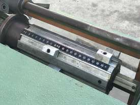 Just In - 32mm Capacity Mandrel Bender - picture9' - Click to enlarge