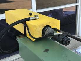 Just In - 32mm Capacity Mandrel Bender - picture11' - Click to enlarge