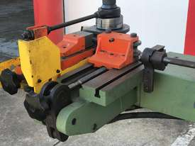 Just In - 32mm Capacity Mandrel Bender - picture18' - Click to enlarge