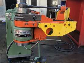Just In - 32mm Capacity Mandrel Bender - picture19' - Click to enlarge