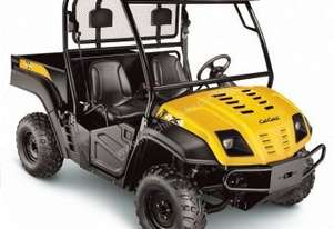 CUB CADET 4 x 4 VOLUNTEER UTILITY VEHICLE
