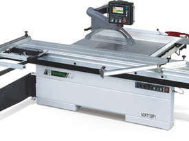 NANXING Auto Fence 3.8m precision Panel saw MJK1138F1 - picture0' - Click to enlarge
