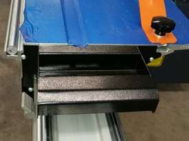 NANXING Auto Fence 3.8m precision Panel saw MJK1138F1 - picture3' - Click to enlarge