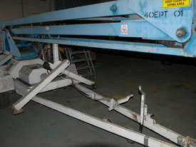 Crown Cherry Picker - picture0' - Click to enlarge