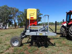 2018 FARMTECH AERVATOR GH-2404 MAXI QUAD GANG (LINKAGE, 2.4M CUT) - picture11' - Click to enlarge