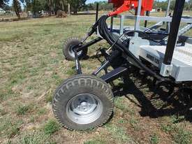 2018 FARMTECH AERVATOR GH-2404 MAXI QUAD GANG (LINKAGE, 2.4M CUT) - picture16' - Click to enlarge