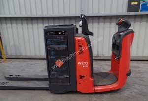 Used Forklift: N20 Genuine Preowned Linde