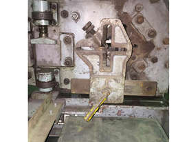 Used Omera Model Major/Special Mechanical Punch & Shear - picture3' - Click to enlarge