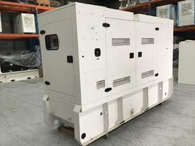 CUMMINS POWERED SOUNDPROOF DIESEL GENERATOR SET 275kva - picture0' - Click to enlarge