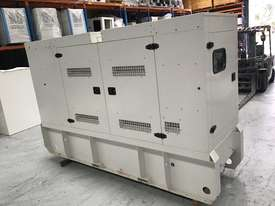 CUMMINS POWERED SOUNDPROOF DIESEL GENERATOR SET 275kva - picture1' - Click to enlarge