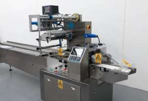 CanPack Machinery New CPM-1000 Flow Wrapper