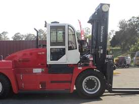 New Enforcer 18T Diesel Forklift, 1200 load centre - Rent to own available - picture0' - Click to enlarge