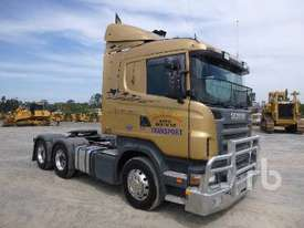 SCANIA R500 Prime Mover (T/A) - picture0' - Click to enlarge